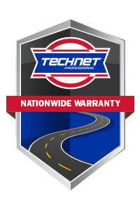TechNet Nationwide Warranty Logo